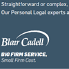 big firm service, small firm cost