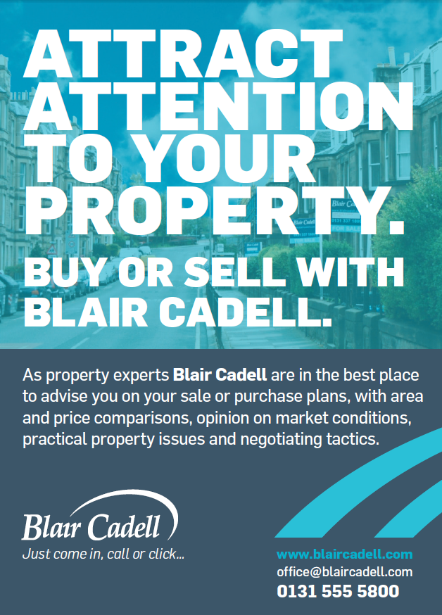 property poster