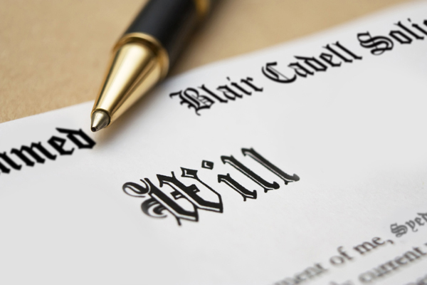 A Guide to Islamic Wills | Blair Cadell